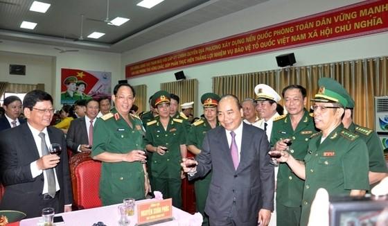 Thủ tướng Nguyễn Xuân Phúc: thế và lực của Việt Nam ngày càng được khẳng định trên trường quốc tế ảnh 2
