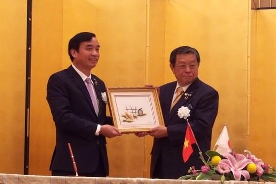 """Đà Nẵng và Sakai (Nhật Bản) ký kết tuyên bố """"Thành phố hữu nghị"""" ảnh 1"""