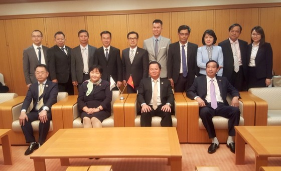 """Đà Nẵng và Sakai (Nhật Bản) ký kết tuyên bố """"Thành phố hữu nghị"""" ảnh 2"""