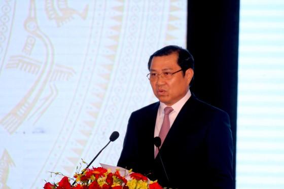 Phát triển Đà Nẵng thành một thành phố đáng sống và đáng đến đầu tư ảnh 3