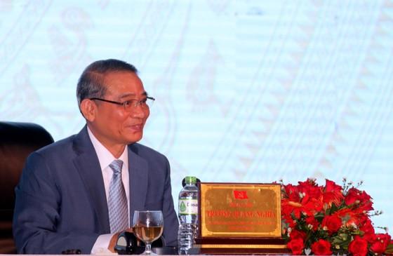 Phát triển Đà Nẵng thành một thành phố đáng sống và đáng đến đầu tư ảnh 1