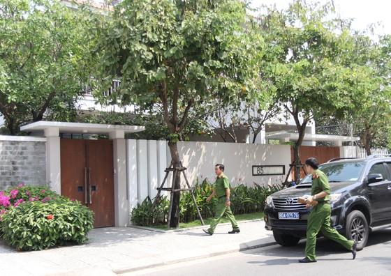 Khởi tố, khám xét nhà nguyên Phó Chủ tịch UBND TP Đà Nẵng Nguyễn Ngọc Tuấn  ảnh 2