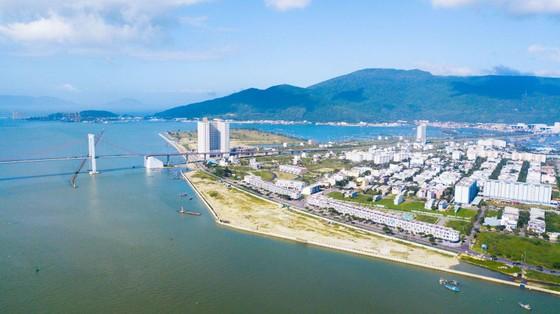 Tạm dừng dự án Marina Complex lấn sông Hàn để kiểm tra hồ sơ pháp lý ảnh 1