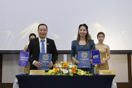 Đà Nẵng có thêm Tổ hợp khách sạn và căn hộ cao cấp Premier Sky Residences ven biển ảnh 1