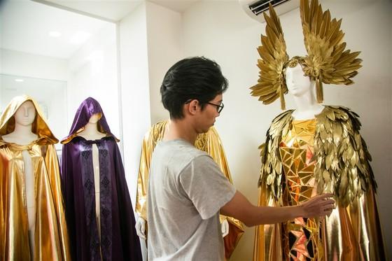 Show nghệ thuật quy mô lớn bậc nhất tại Việt Nam sẽ diễn ra tại Đà Nẵng vào tháng 6 ảnh 3