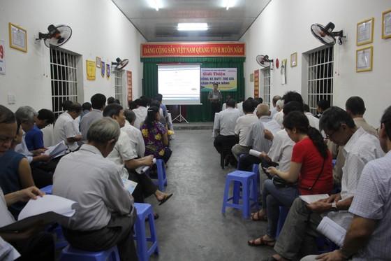 Xe buýt nội thị Đà Nẵng: Nâng cao chất lượng, trợ giá để 'hút' khách tham gia ảnh 4