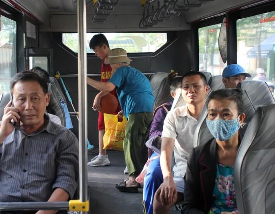 Xe buýt nội thị Đà Nẵng: Nâng cao chất lượng, trợ giá để 'hút' khách tham gia ảnh 2