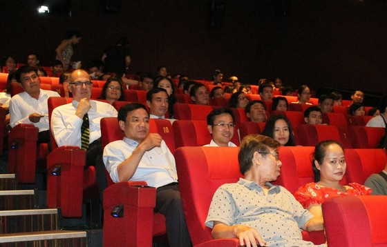 Khai mạc Tuần lễ phim Đan Mạch tại Đà Nẵng ảnh 2