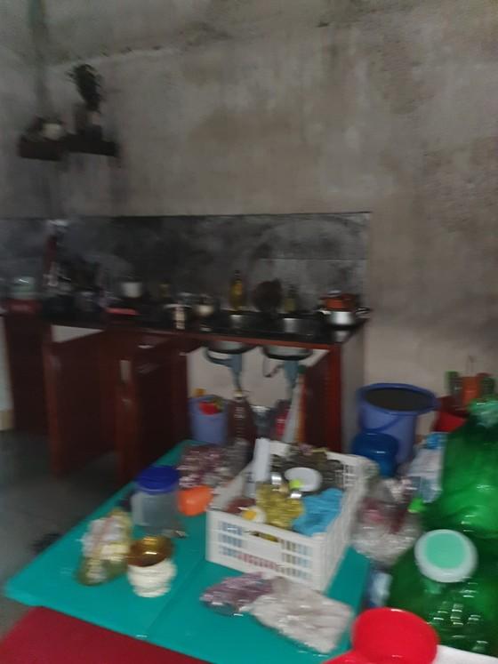 Thắp hương cúng rằm làm cháy căn hộ chung cư ở tầng 11 ở Đà Nẵng ảnh 2