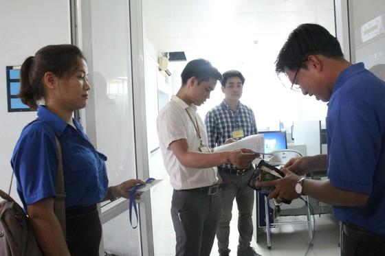 Hội thi tin học Cán bộ Công chức Viên chức trẻ Đà Nẵng ảnh 1