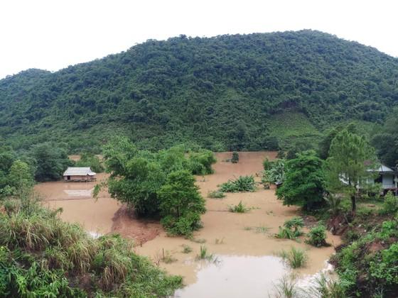 Mưa lớn trên diện rộng, Quảng Trị di dời khẩn cấp hàng trăm hộ dân ảnh 2
