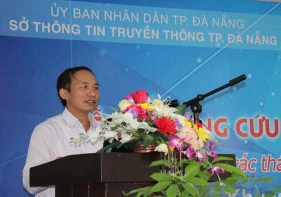7 tháng đầu năm 2019, Đà Nẵng phát hiện và ngăn chặn 27.867 lượt tấn công vào hệ thống mạng ảnh 2