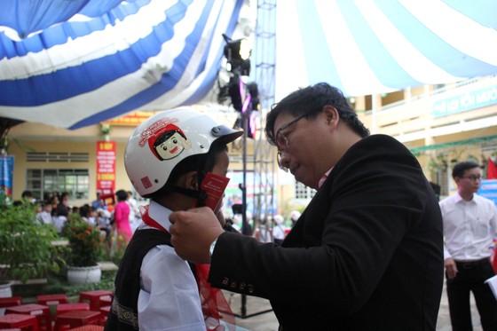 Lễ khai trường gói gọn chưa đầy 45 phút ở Đà Nẵng ảnh 4