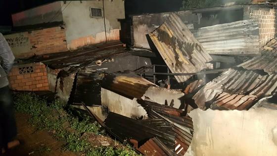 Cháy lớn ở Đà Lạt, 5 người tử vong ảnh 3