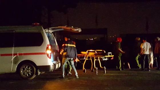 Cháy lớn ở Đà Lạt, 5 người tử vong ảnh 5
