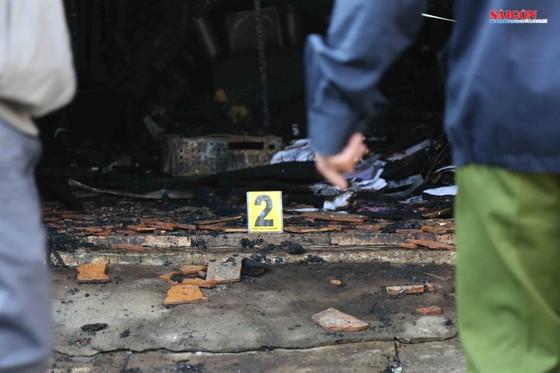 Cận cảnh hiện trương vụ cháy khiến 5 ở Đà Lạt người tử vong ảnh 5