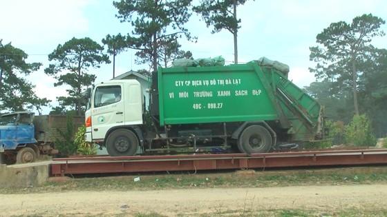 Nhà máy xử lý chất thải rắn Đà Lạt chôn trái phép hàng chục ngàn tấn rác ảnh 5