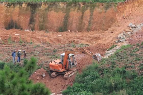 Sau lệnh cấm, tình trạng san gạt đất nông nghiệp vẫn diễn ra tại Đà Lạt ảnh 2
