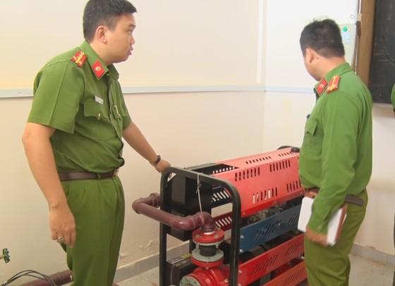 100% chung cư tại Đà Lạt mất an toàn phòng cháy chữa cháy ảnh 2