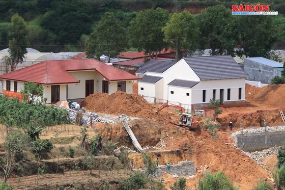 Làm rõ dấu hiệu lợi ích nhóm tại khu vực xây dựng biệt thự không phép ở Đà Lạt  ảnh 1