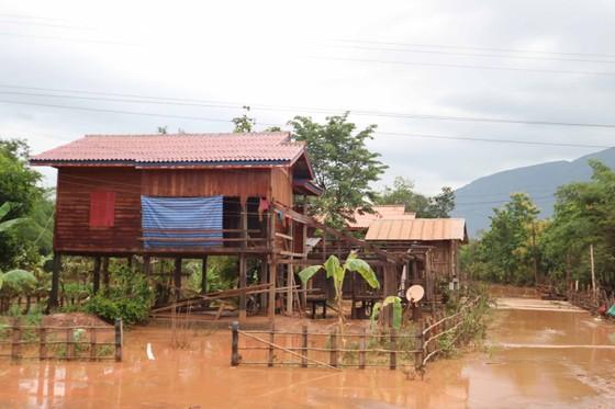 Môi trường tại khu vực vỡ đập thủy điện ở Lào đứng trước nguy cơ ô nhiễm ảnh 3