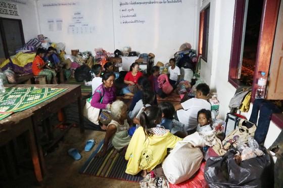 Môi trường tại khu vực vỡ đập thủy điện ở Lào đứng trước nguy cơ ô nhiễm ảnh 9