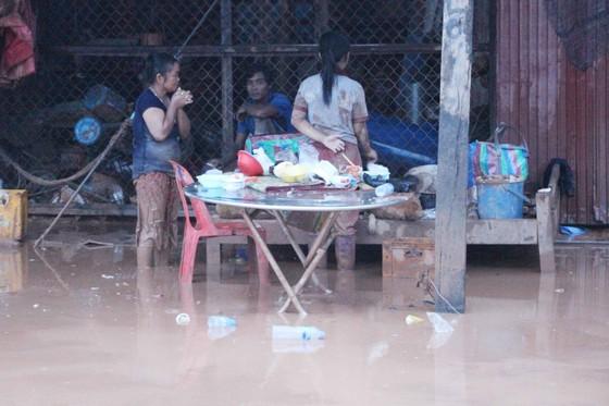 Môi trường tại khu vực vỡ đập thủy điện ở Lào đứng trước nguy cơ ô nhiễm ảnh 6