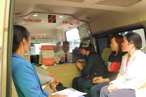Triển khai ngân hàng di động phục vụ người dân vùng sâu, vùng xa tại Lâm Đồng ảnh 1