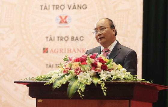 Thủ tướng Nguyễn Xuân Phúc: Đắk Nông cần giải quyết tốt các thủ tục hành chính trong đầu tư ảnh 1