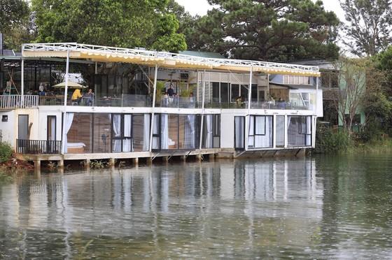 Chính phủ chỉ đạo làm rõ tình trạng vi phạm tại Khu du lịch quốc gia hồ Tuyền Lâm ảnh 1