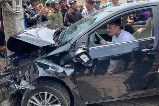 Nam thanh niên gây tai nạn liên hoàn ở Đà Lạt dương tính với chất ma tuý ảnh 3