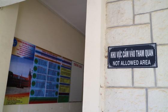 Trường Cao đẳng Sư phạm Đà Lạt ngưng đón khách tham quan ảnh 3