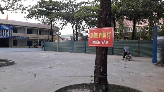 Dừng thi công trường học vì phát hiện đạn pháo ảnh 3