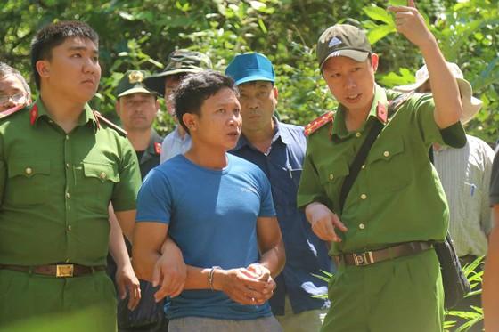 Khởi tố đối tượng chủ mưu phá 10ha rừng thông tại Lâm Đồng ảnh 2