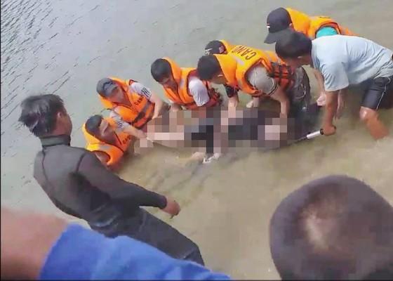 Chèo xuồng ra đập nước câu cá, 3 người tử vong ảnh 1