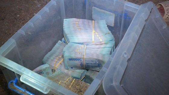Chân dung 2 kẻ cướp ngân hàng tại Khánh Hòa ảnh 4