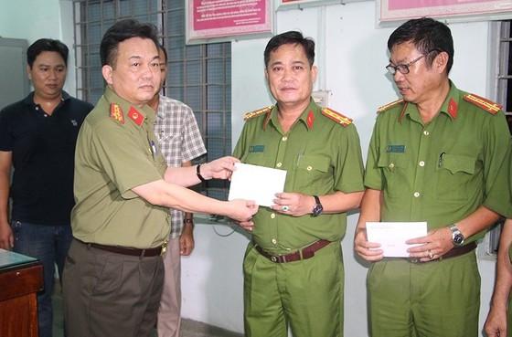 Lời khai của 2 kẻ cướp ngân hàng tại Khánh Hòa ảnh 4