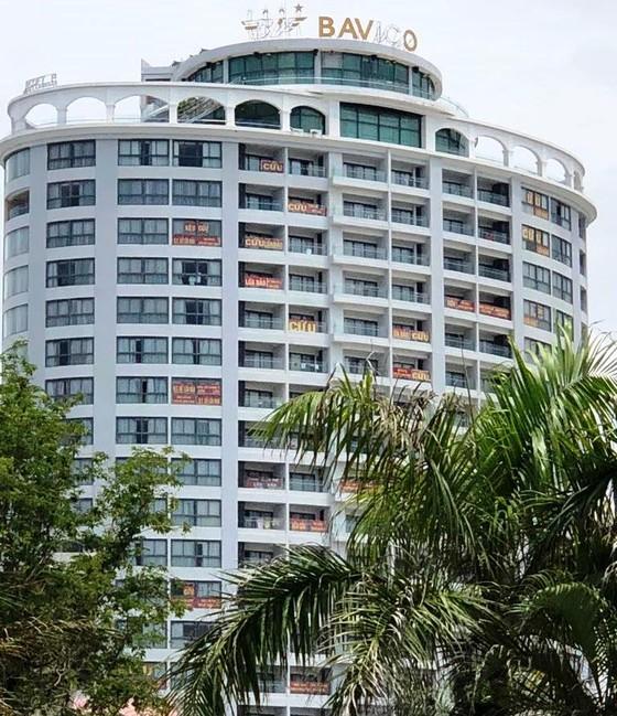 Chủ nhân căn hộ khách sạn Bavico Nha Trang bị nhốt ảnh 2