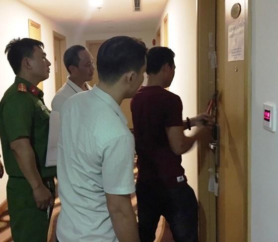 Chủ nhân căn hộ khách sạn Bavico Nha Trang bị nhốt ảnh 1