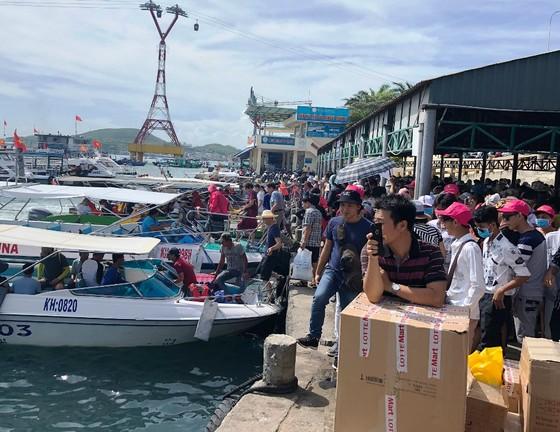 Đề nghị Bộ Công an điều tra đường dây làm giả thẻ hướng dẫn viên du lịch tại Khánh Hòa ảnh 1