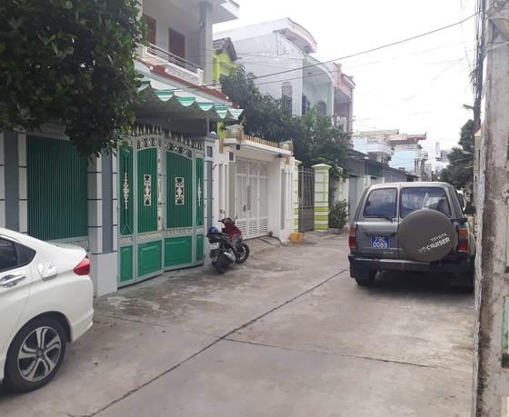 Khởi tố Phó Chủ tịch UBND TP Nha Trang, ông Lê Huy Toàn ảnh 1