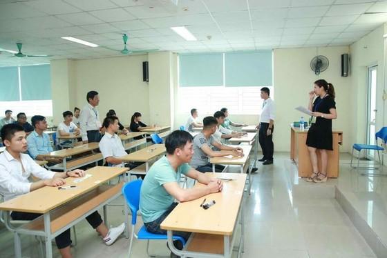 Hàng chục ngàn lao động thi tiếng Hàn để làm việc tại Hàn Quốc  ảnh 3
