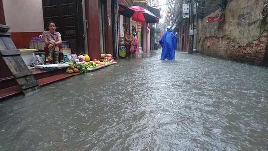 Năm nay, mưa ngâu đến sớm hơn 1 tháng ảnh 2