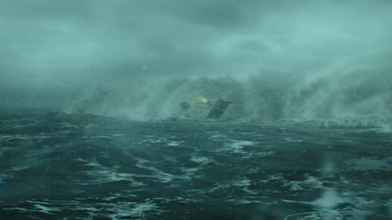 Chiều nay, bão số 3 (Sơn Tinh) đổ bộ vào Thái Bình – Hà Tĩnh ảnh 2
