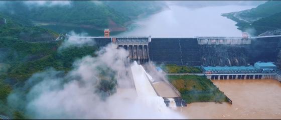 5 thủy điện trên sông Đà đủ sức chống lũ năm 2018? ảnh 4