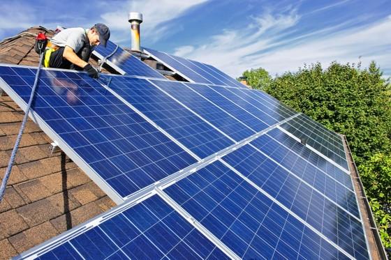 Đưa điện năng lượng mặt trời tới từng gia đình Việt Nam ảnh 3