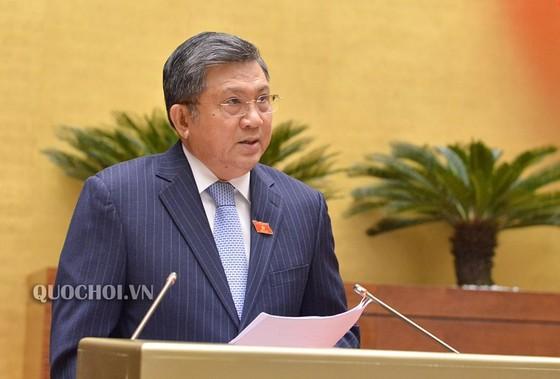 Tổng Bí thư, Chủ tịch nước trình Quốc hội xem xét Hiệp định CPTPP ảnh 3