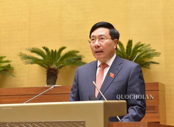 Tổng Bí thư, Chủ tịch nước trình Quốc hội xem xét Hiệp định CPTPP ảnh 2