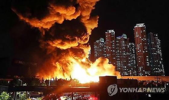 Đưa thi thể 2 công nhân Việt Nam thiệt mạng do cháy nổ tại Hàn Quốc về nước ảnh 1