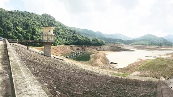 Cảnh báo: Thiếu hụt lượng mưa ngay trong mùa mưa năm 2018 ảnh 1